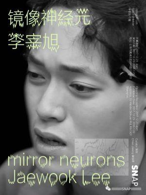 李宰旭个展——镜像神经元 (个展)