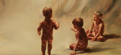 米凯尔·博伊曼斯——太阳的火焰 (个展)