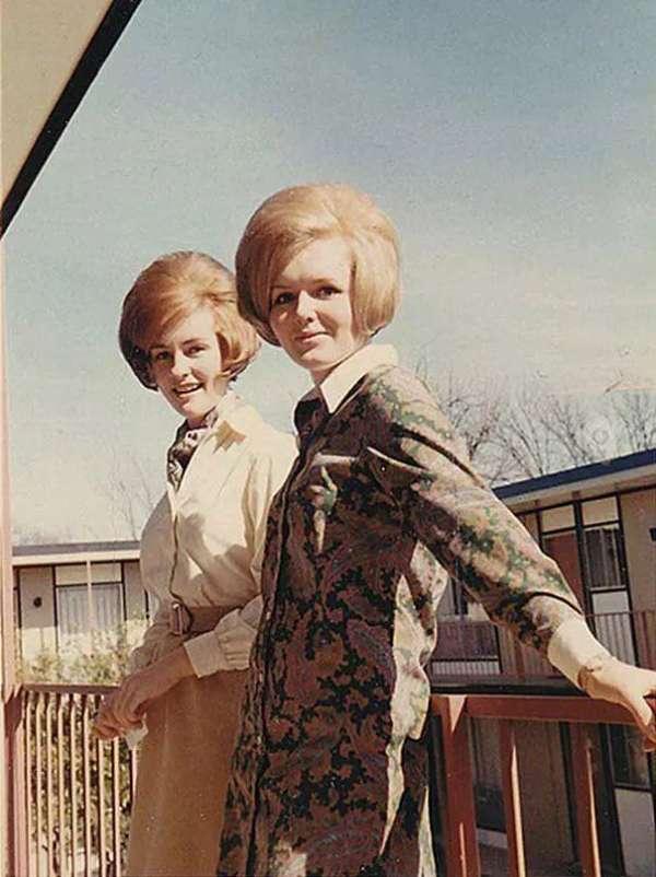 有些发型 你真不明白是怎么流行起来的