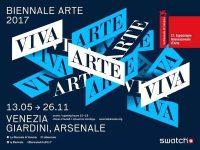 2017 威尼斯双年展|La Biennale Di Venezia 2017