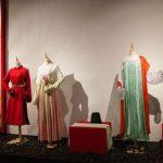 华夏有衣·襟带天下——汉服文化展