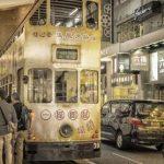 李海涛Harimao Lee影像作品:城市里的孤独与爱情