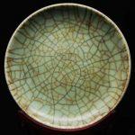 金丝铁线——故宫博物院哥窑瓷器展