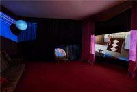 "现场丨刘野夫参加Christian Louboutin SLT Gallery群展""光影的解析"""