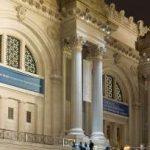 纽约大都会博物馆宣布2018年3月起收费惹争议