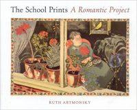 "The School Prints ""校园版画""系列"