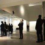 """""""互渗-共生——中国当代艺术的本土化实践""""展讲座"""
