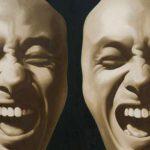 中国先锋艺术家耿建翌逝世,享年55岁|frieze