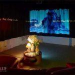 香港 M+ 展亭《杨嘉辉的赈灾专辑》 世界巡回演