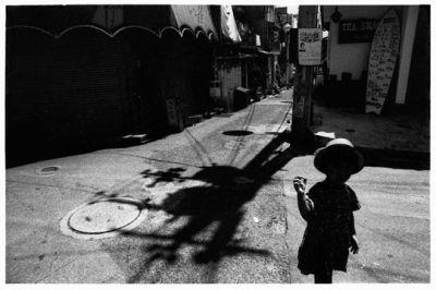 TAMIKO NISHIMURA - RYOJIN (个展)