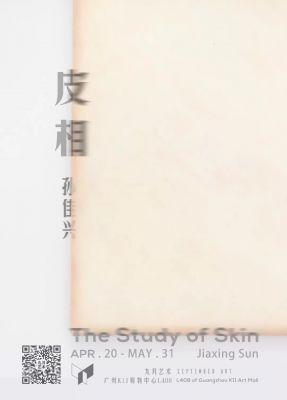 孙佳兴——皮相 (个展)