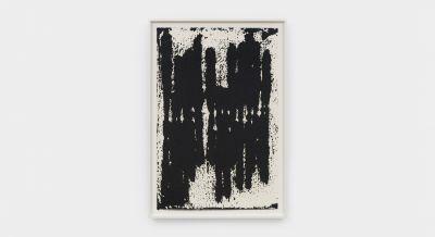 理查德·塞拉——绘画 (个展)
