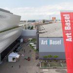 2018 Art Basel 巴塞尔(瑞士)艺术博览会