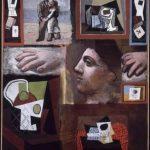 毕加索——一位天才的诞生 (个展)