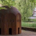Skulptur Projekte Münster: In Pictures - SkulpTur-PuykktMunts:在图片中