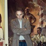 Who's the Real Ideologue? On Jordan Peterson's Communist Art Collection - 谁是真正的意识形态?论乔丹彼得森的共产主义艺术收藏
