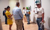 "ACT UP Protest Whitney Museum's Wojnarowicz Retrospective; Says 'AIDS Is Not History' - 抗议惠特尼博物馆的Wojnordoiz回顾说""艾滋病不是历史"""