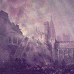 220 Artworks Go Missing from UK's Houses of Parliament - 英国国会大厦遗失220件艺术品