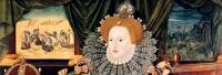 Female Patrons Throughout History - 历史上的女性赞助人