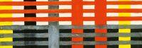 德绍·包豪斯Bauhaus Dessau:清晰的阴影、清晰的线条和令人惊讶的丰富色彩。