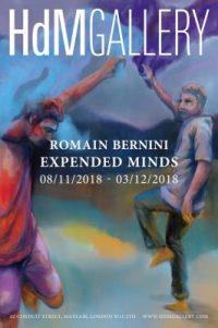 罗曼·贝尼尼——自由幻境 (个展)