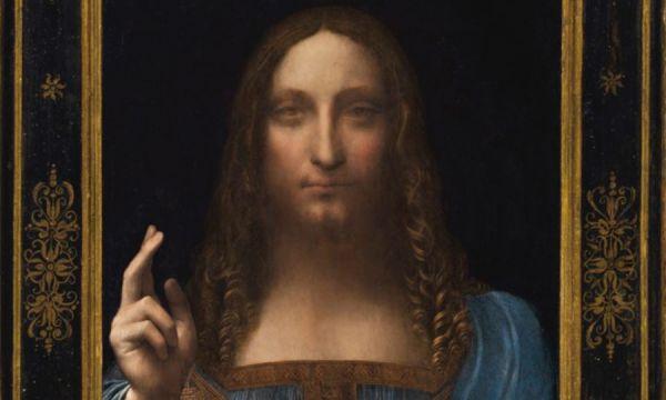 Leonardo da Vinci's Eye Disorder Was Key to His Genius, Neuroscientist Claims - 神经科学家声称,达·芬奇的眼疾是他天才的关键。