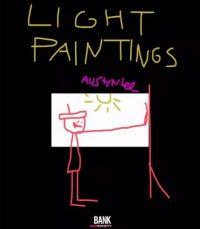 奥斯丁·李——光的绘画 (个展)