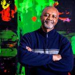 在芝加哥试图卖掉他的壁画后,Kerry James Marshall结束了他的公共艺术创作