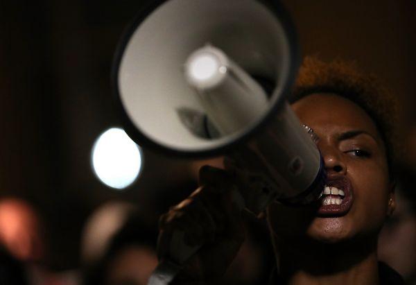 Black Lives Matter Takes on the Art World with New Culture Platform - 黑色生命物质以新的文化平台带入艺术世界