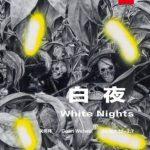 白夜——关伟伟个展 (个展)