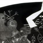 How the Myth of a Sacrificed Princess Bewitched Printmaker Belkis Ayón - 一个被牺牲的公主的神话如何迷住了版画制作者贝尔基斯·艾恩