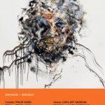 美即惊骇之始——玛吉·汉布林的绘画艺术,1960- (个展)