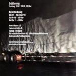 李慕华——ANFüGUNG (个展)