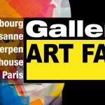 卢森堡国际当代艺术博览会 LUXEMBOURG ART FAIR