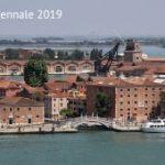 第58届威尼斯双年展,2019(马耳他馆)——MAY YOU LIVE IN INTERESTING TIMES (国际展)