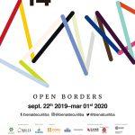 第十四届库里蒂巴双年展:开放的边界