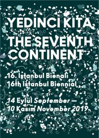 第16届伊斯坦布尔双年展:第七大陆