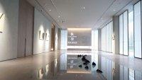觀·徑——蒲美合大漆艺术展