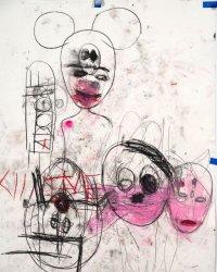 保罗·麦卡锡 A&E系列——素描与绘画