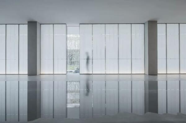 浮生艺术馆实景